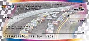 NASCAR Collections Design Checks