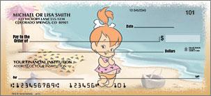 Pebbles Personal Checks
