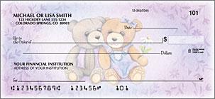 Teddy Bears Checks