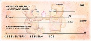 Teddy Bears Design Checks