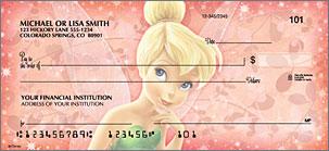 Tinker Bell Checks