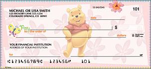 Winnie the Pooh Design Checks