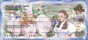 The Wizard of Oz Checks