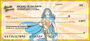 Wonder Woman Design Checks